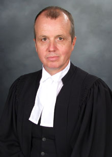 Philip Squire - London, Ontario Lawyer